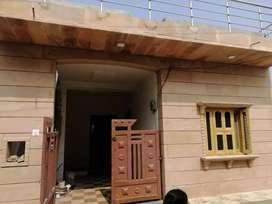 नेहरू नगर बी आर बिरला स्कूल के सामने 3BHK का मकान सेल करना है