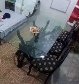 Dining Table Mirror