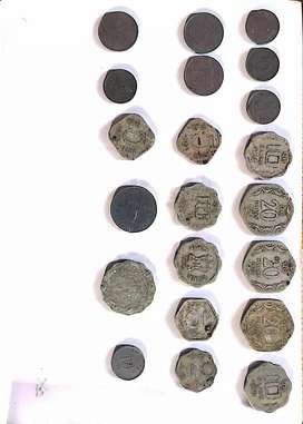 OLD coins sell