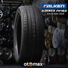 Ban Mobil Falken Azenis FK453 255/45 R20 105W