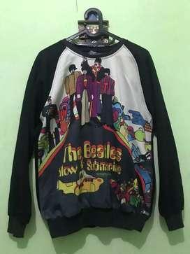 Sweater Thanksinsomnia Original