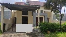 (CT). Rumah Citraland South Emerald Mansion TK8 baru renov kondisi ok