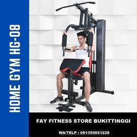 Home Gym 1 Sisi 50 kg Zinc Protector