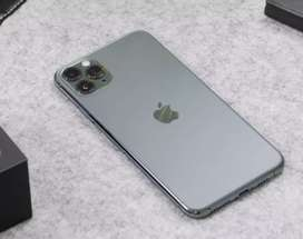 Iphone 11 promax 512 GB available
