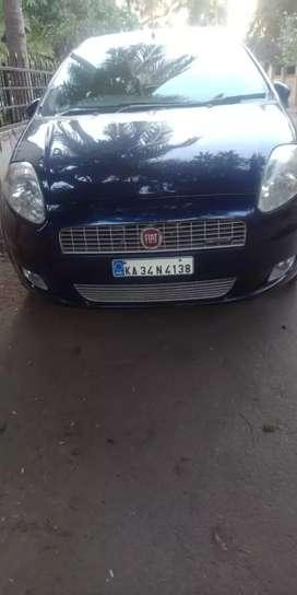 Fiat Punto 2015 Diesel Good Condition