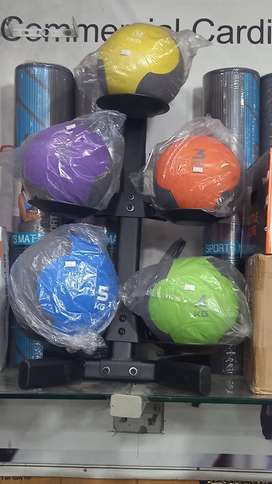 IMPORTED MEDICINE BALL ALL WEIGHT AVAILABLE