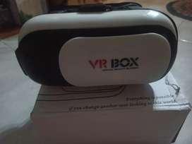 Vr Box buat nonton film 360′