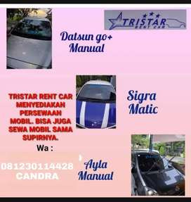 Rental mobil tristar rent car