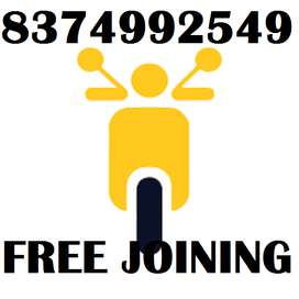 EARN DAILY INCOME FROM YOUR BIKE/RAPIDO FREE ATTACHMENT IN BIKE