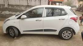 Good condition car with new tyres