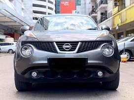 Nissan Juke 1.5 RX AT 2013 LOW KM, Garansi, Kondisi Ciamik