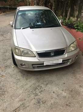 Honda City Type 2 1.5 EXI