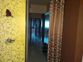 flat No.7, H wing,Ganesh Residency Flat sell