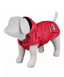 TRIXIE Dog Winter Coat Small. Imported Made in Germany.