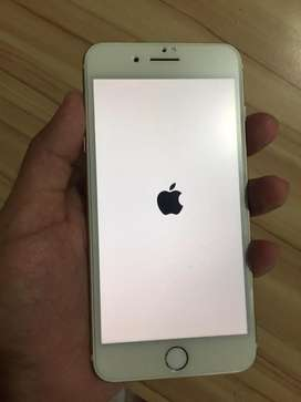 I phone 7 plus 256gb in brand new condition