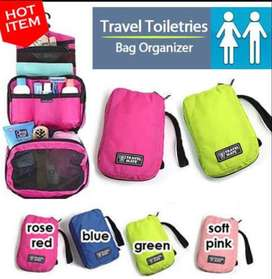Travel mate organizer grosir