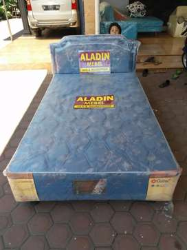 Spring Bed Central Murah Candi