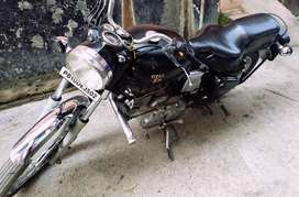 Electra bullet 350