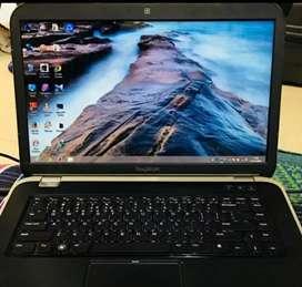 Dell Inspiron i7 8 GB Ram Processor 15R SE laptop