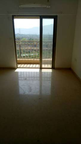 1bhk on rent in casa rio semi furnished