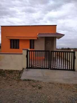 Kovai land for sale 1 lak