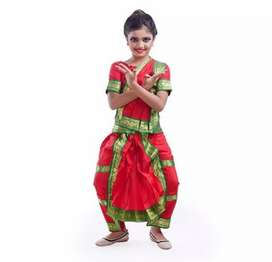 Classical dance teaching for all age group