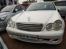 Mercedes-Benz Others, 2007, Petrol