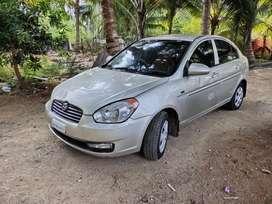 Hyundai Fluidic Verna 1.4 CRDi, 2007, Diesel