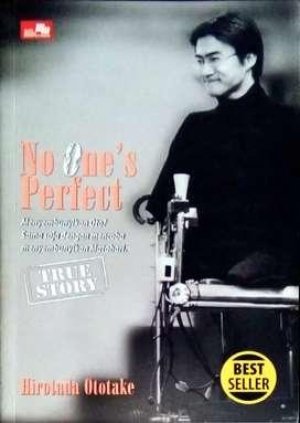 Buku No One's Perfect