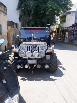 Mahindra Others, 2004, Diesel