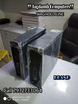 1 TB HDD • CORE I5 4TH GEN • DESKTOP CPU • BRAND - HP • BIG QTY