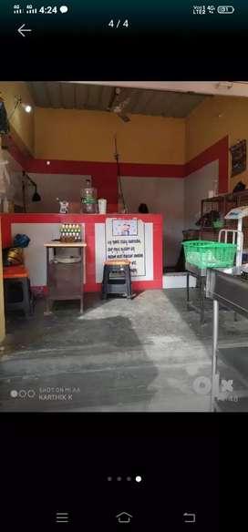 Punyashree Chicken center