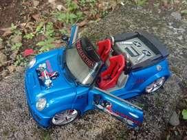 Miniatur mini cooper s