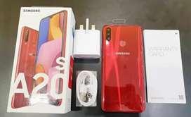 Samsung Galaxy A20s Ram4/64Gb Cash/Kredit/TT