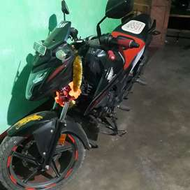 Bike is in new condition ..all papers are ok no problem in this bike