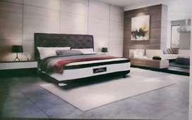 Spring bed ultimax bella 160