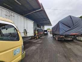 Di Jual Gudang Strategis Dekat Bandara Soekarno Hatta Cengkareng