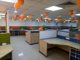 3700 sqft fully furnished office for rent at shivaji nagar univercity