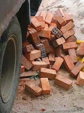 Jual batu bata langsung dari pabrik pembakaran