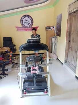 Treadmill elektrik FC-NAGOYA AM AUTO INCLEN 13