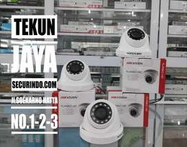 CCTV Hikvision 1080P Indoor
