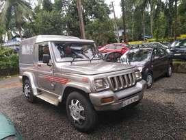 Mahindra Bolero SLE, 2009, Diesel