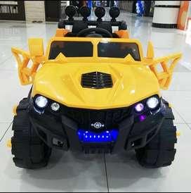 Mobil aki exotic 7702