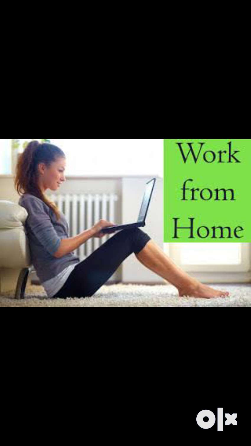 Use your free time in part time work and earn a lot of healthy income. 0
