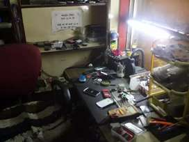 Job required for mobile repairing