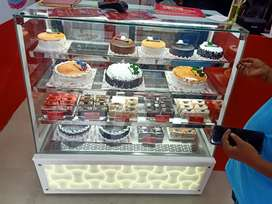 Wanted Chef (cake)