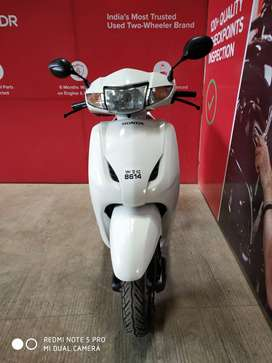Good Condition Honda Activa Ss110 with Warranty |  8614 Pune