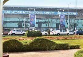 Biju Patnaik International Airport Need Ground Staff & Air-Ticketing