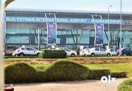 Biju Patnaik International Airport Need Ground Staff & Air-Ticketing 0