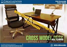 Matel office table mindblowing chair Computer study workstation sofa